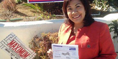 Congresista Norma Torres reconoce las manifestaciones pacíficas