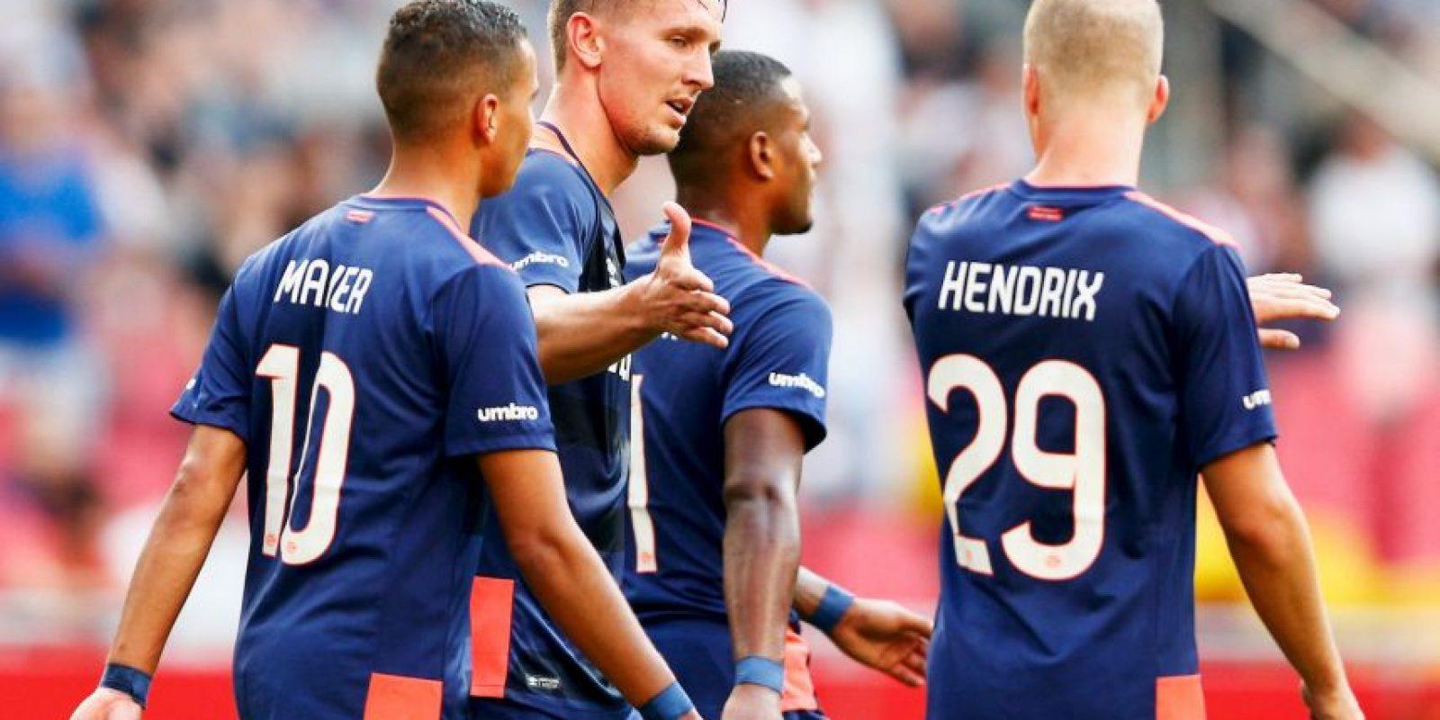 Eredivisie Foto:Getty Images