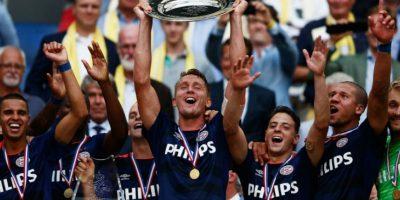 Holanda es la Liga más joven del fútbol de elite. Tiene un promedio de 23.3 años Foto:Getty Images