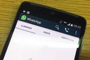 Un matrimonio se peleó a golpes cuando la mujer descubrió que su esposo chateaba por WhatsApp con varias mujeres Foto:Tumblr