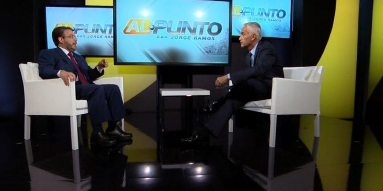 Foto:Vía Twitter.com/jorgeramosnews