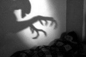 Literalmente el soñante está despierto, pero su cerebro sigue dormido. Foto:vía Tumblr