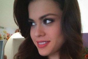 """Laura Saavedra, la colombiana se coronó como la Señorita Huila. Le preguntaron: """"¿Quién es Nelson Mandela?"""" Ella respondió: """"Nelson Mandela fue quien inició el Concurso Nacional de Belleza. Foto:vía Instagram"""