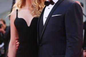 En la película interpreta a James Bulger. Foto:vía Getty Images
