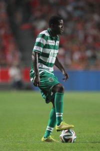 MEDIOCAMPISTAS: William Carvahlo (Sporting de Lisboa/Portugal) Foto:Getty Images