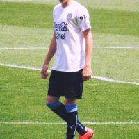 Pero quien ofreció más dinero por su ficha fue el Real Madrid, equipo que adquirió sus derechos federativos. Foto:Vía facebook.com/TuyYoJuntosFede10