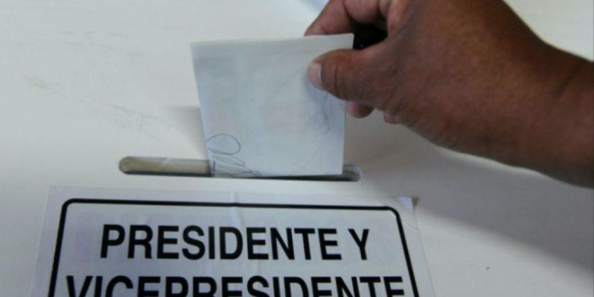Toma nota, estas cosas están prohibidas en las elecciones