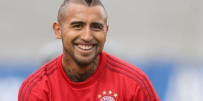 Aunque Vidal salió de la Juventus para llegar al Bayern Múnich. Foto:Getty Images