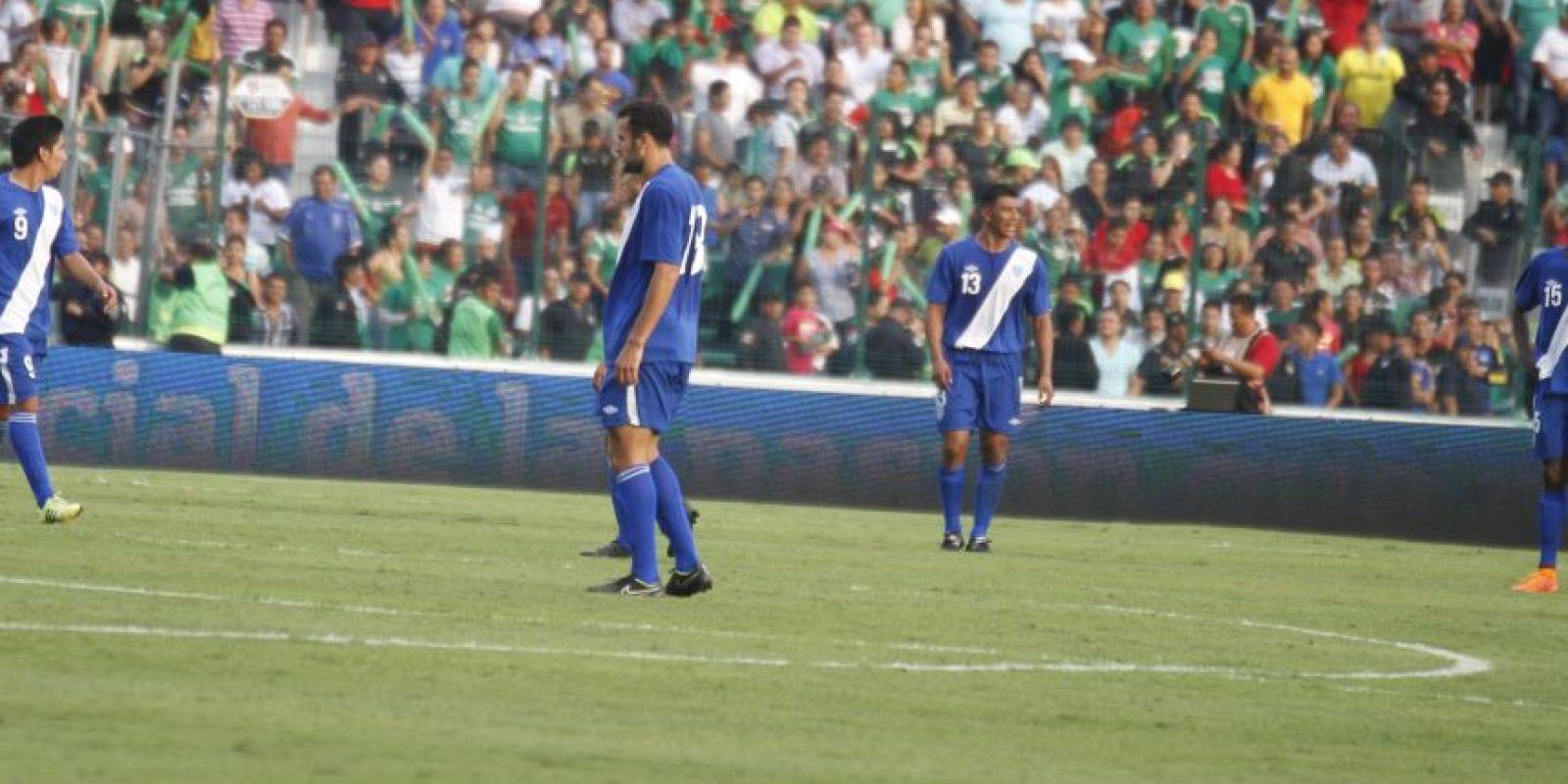 La bicolor está obligada a remontar en el partido de vuelta que se jugará el martes. Foto:Publinews – Archivo