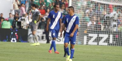 Guatemala se queda a 90 minutos de la eliminación de Rusia 2018