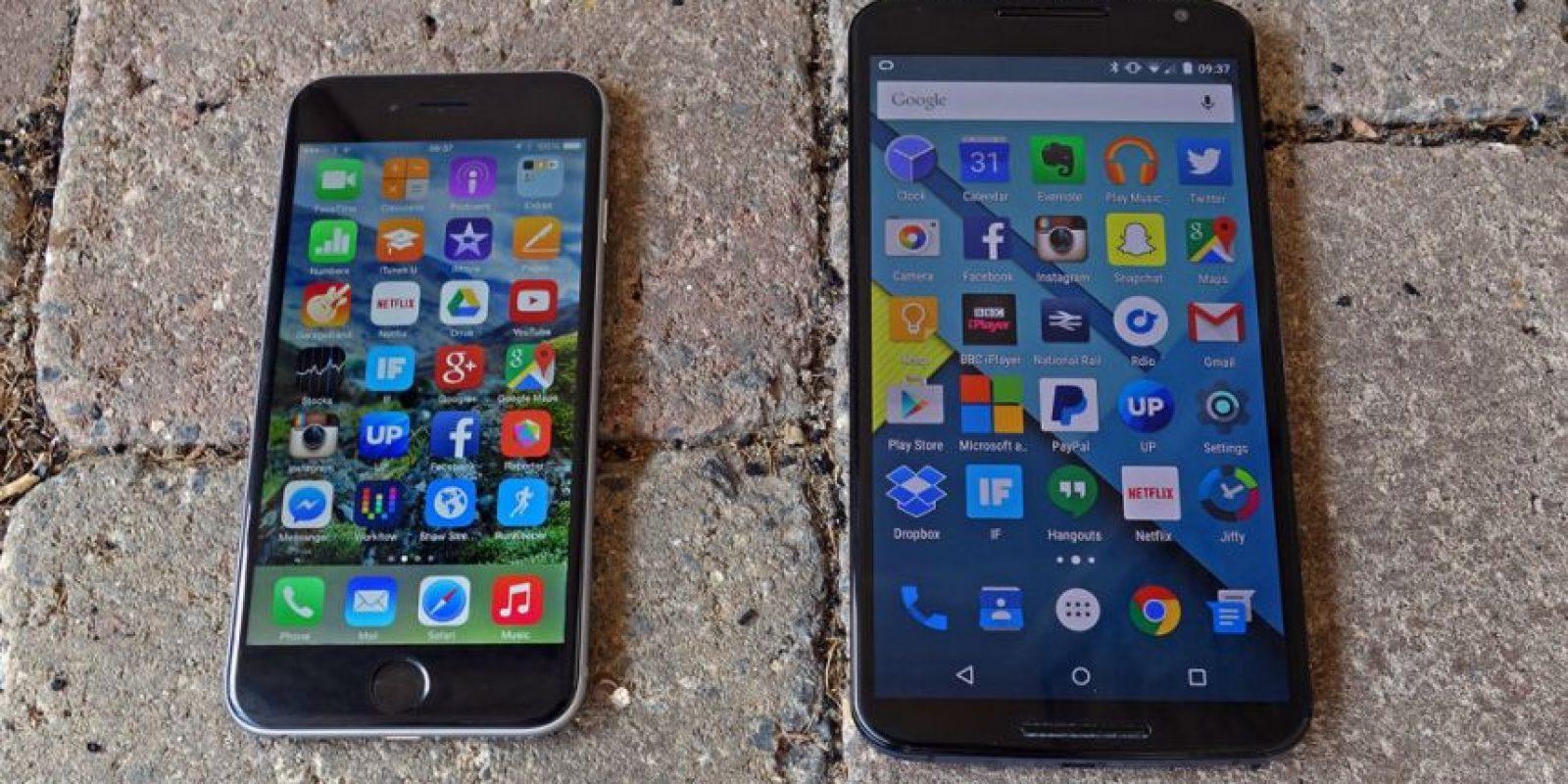 6 diferencias mostradas con capturas de pantalla Foto:Ryan McLauglin/Flickr