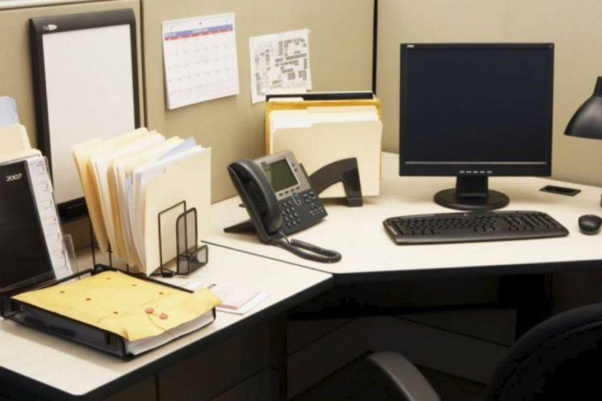 """""""Esto hará que los trabajadores se ausenten menos y se sientan mejor física y mentalmente"""" Foto:vía Getty Images"""