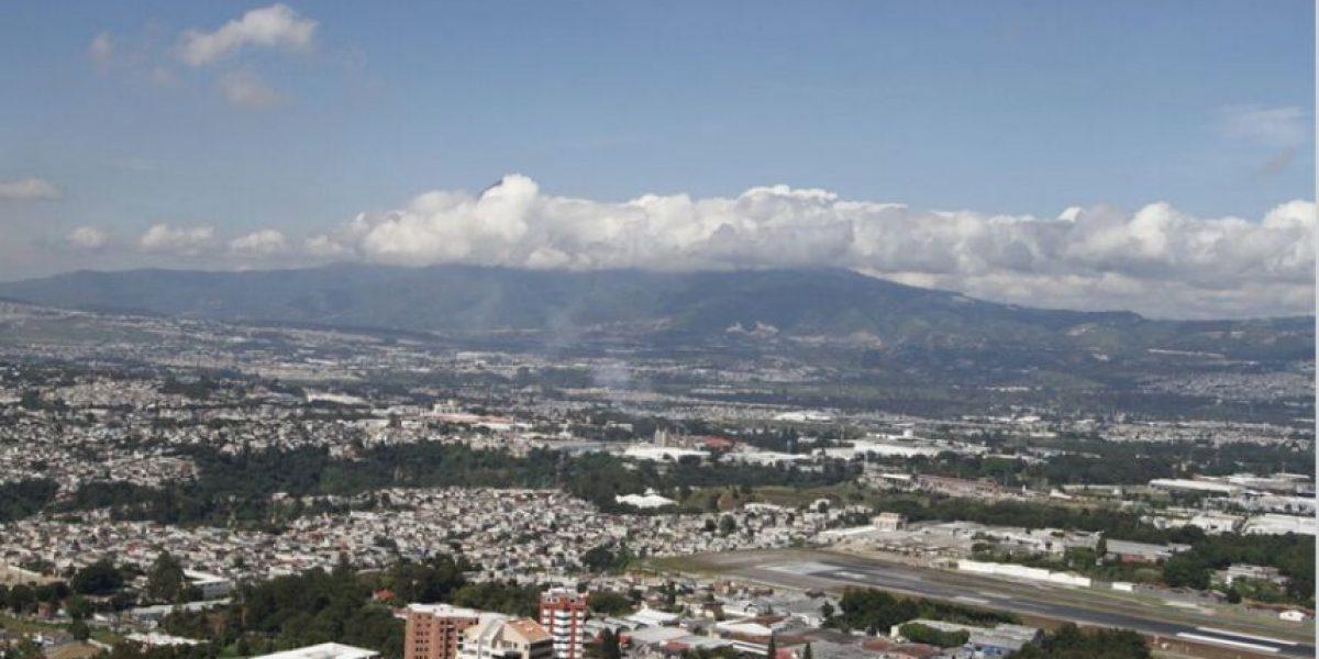 VIDEO. Publinews y Emisoras Unidas sobrevuelan Guatemala durante las elecciones 2015