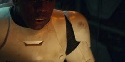Finn interpretado por John Boyega es un stormtrooper reformado Foto:Lucasfilms