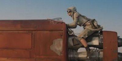 Foto:Lucasfilms