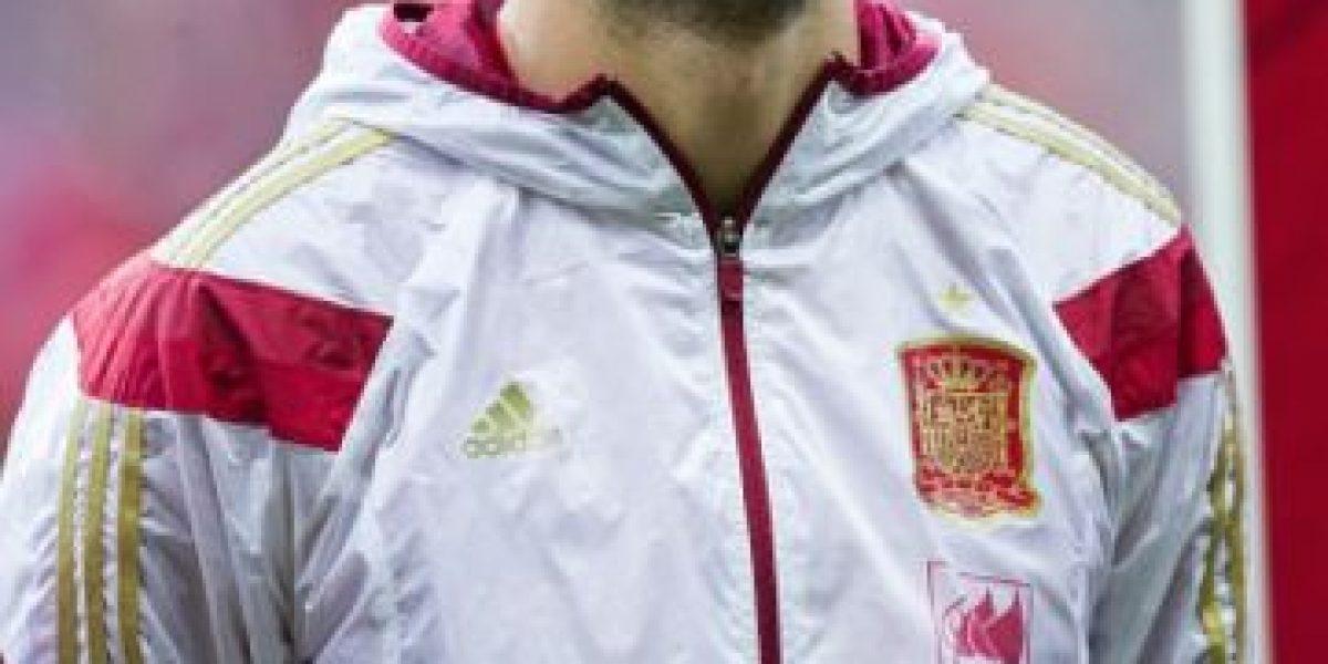 Video: Futbolista del Barcelona es captado en estado de ebriedad
