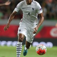 Raphaël Varane (Real Madrid). Foto:Getty Images