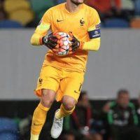 Hugo Lloris (Tottenham). Foto:Getty Images