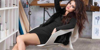 Selena Gómez es una mujer muy sensual y lo demuestra con esta foto
