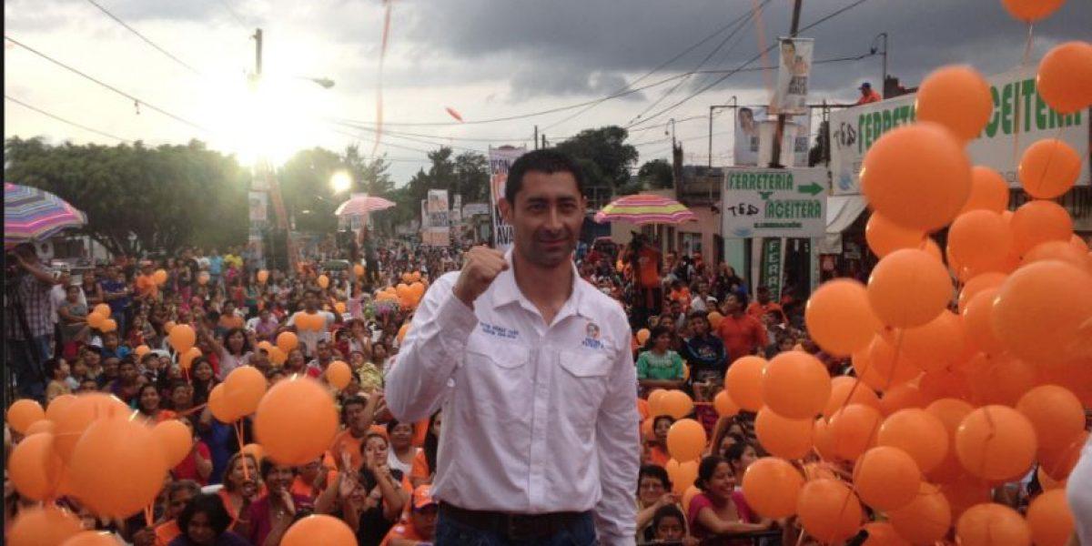 Esto le escribió Otto Pérez Leal a Neto Bran, nuevo alcalde de Mixco