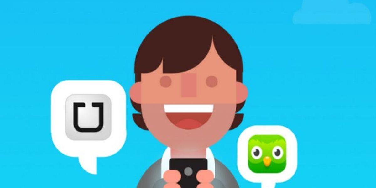 #UberEnglish, el nuevo servicio de la polémica aplicación