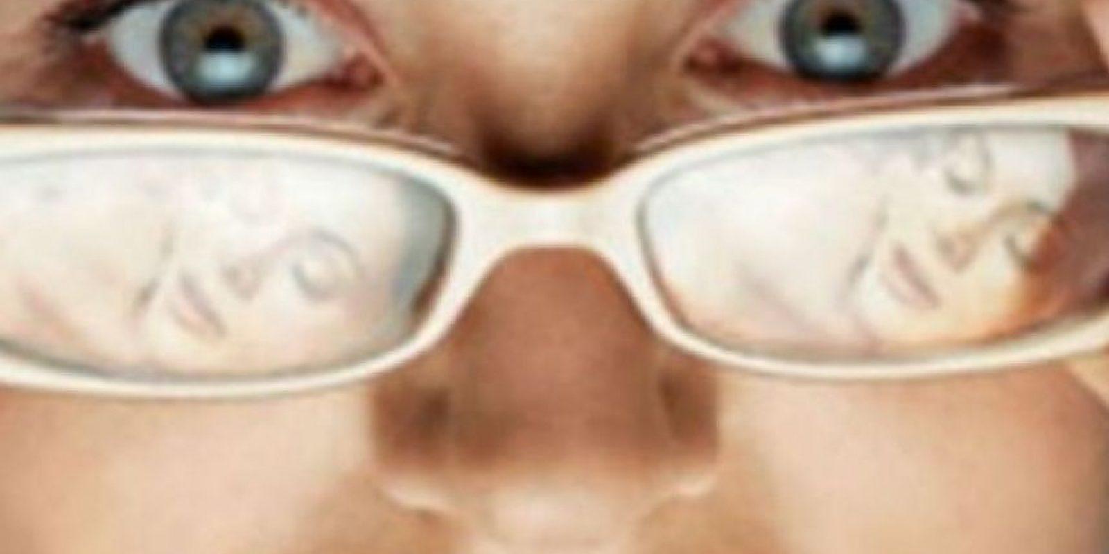 El estudio neurocientífico de la UCLA encontró que cuando a las personas se les muestran imágenes eróticas, las relaciones normales de adicción del cerebro se invierten. Foto:Pinterest