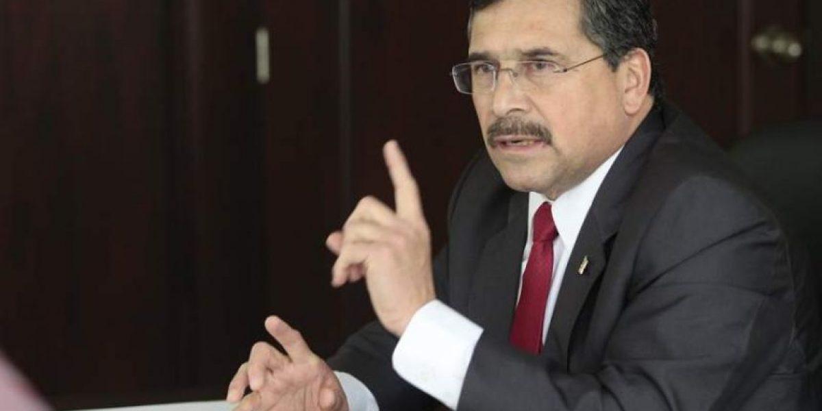 Si Líder no logra pasar a segunda vuelta, Barquín pierde su inmunidad