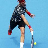 """""""Delpo"""" ganó el US Open en 2009 Foto:Getty Images"""