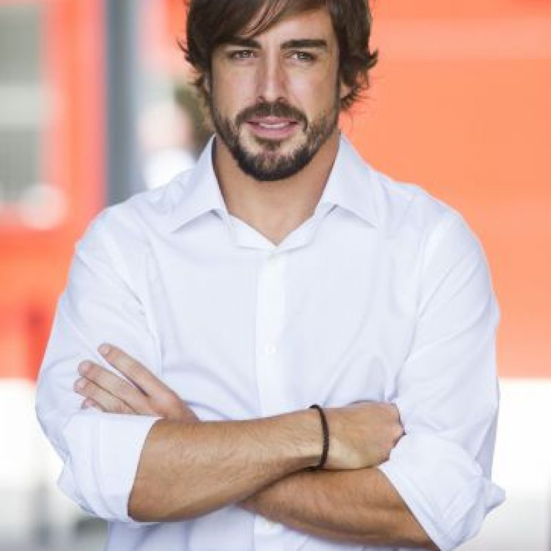 15. Fernando Alonso (McLaren) = 11 puntos. Foto: Getty Images