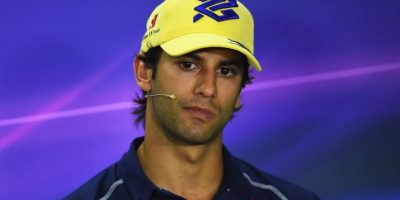 13. Felipe Nasr (Sauber) = 16 puntos. Foto: Getty Images