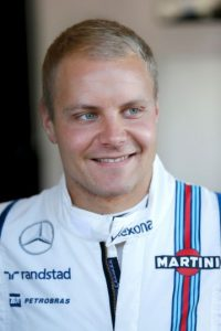 6. Valtteri Bottas (Williams) = 91 puntos. Foto: Getty Images