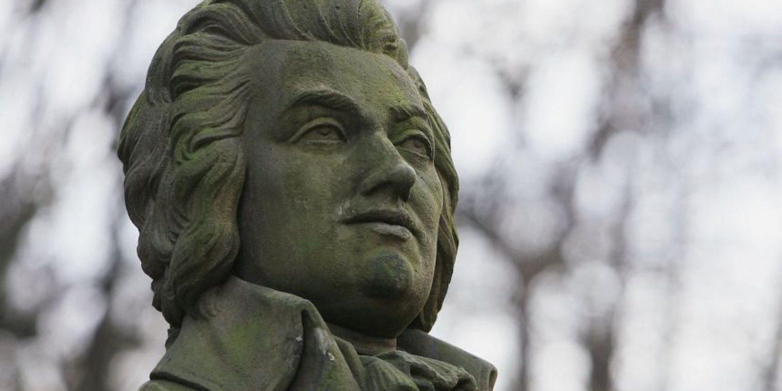 Según la investigación de Jarvis, Marie Anne compuso decenas de canciones para su hermano. Foto:Getty Images