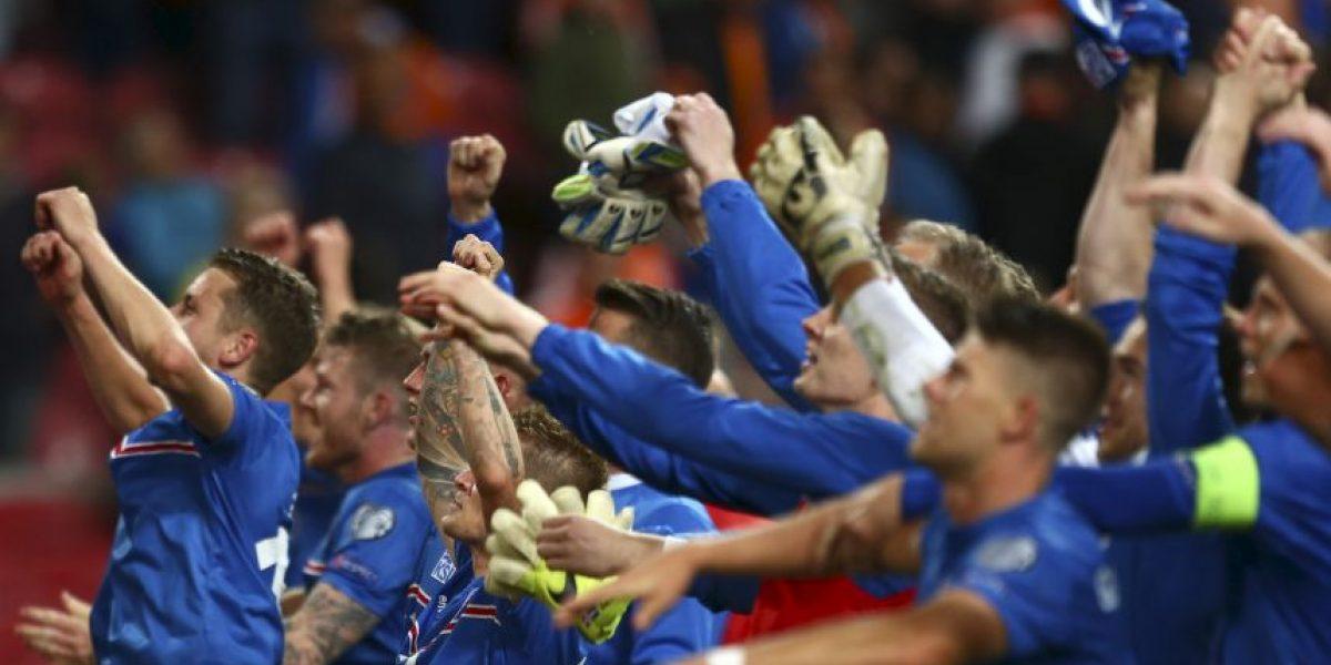 Islandia: De los festejos graciosos a la elite del fútbol europeo