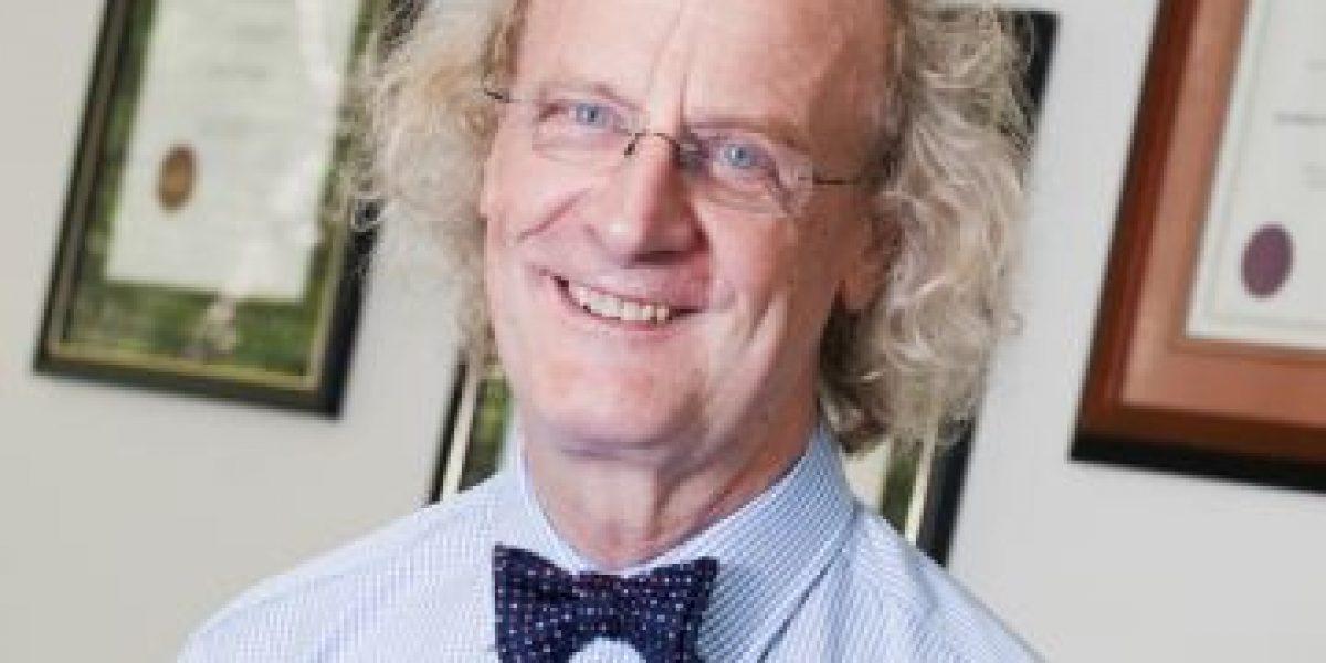 Martin Jarvis, el profesor que descubrió el secreto de Mozart