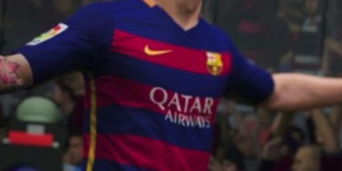 Tutorial: Aprendan a hacer una finta como Cristiano Ronaldo en
