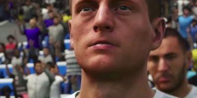 Toni Kroos Foto:EA Sports
