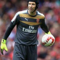 El checo juega en el Arsenal de Inglaterra Foto:Getty Images