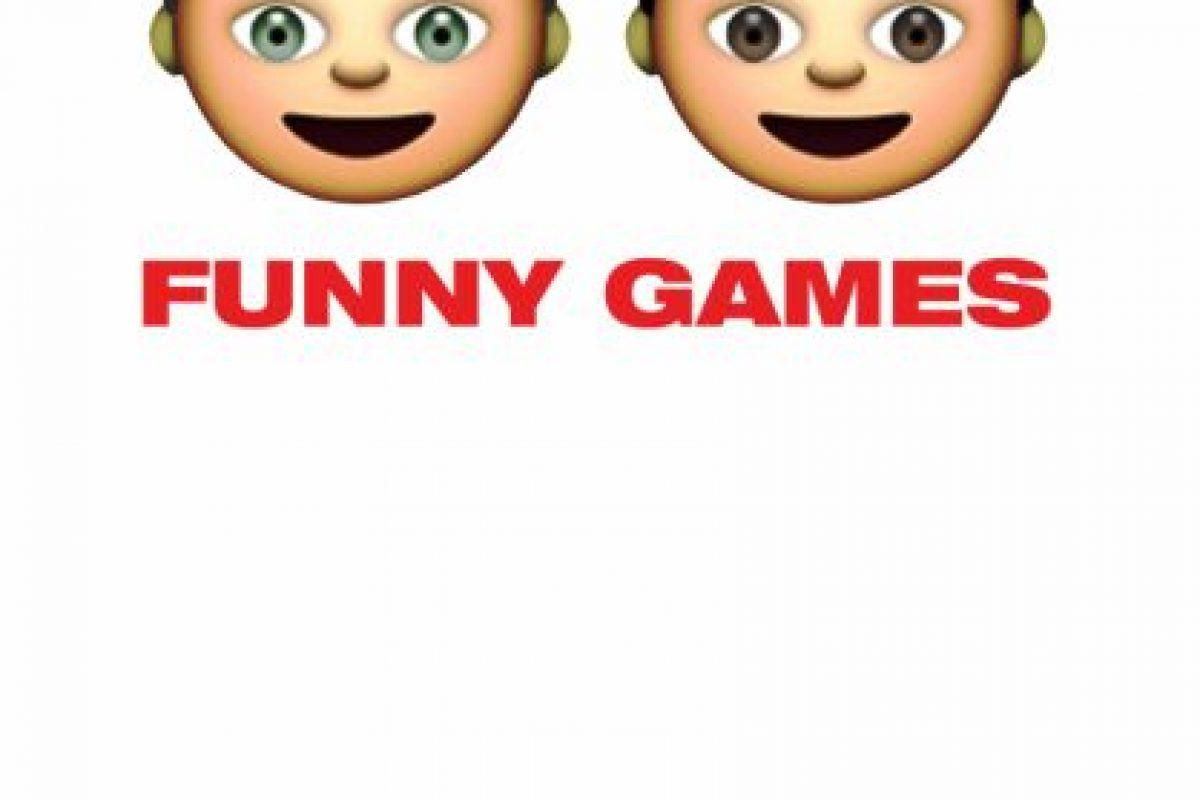 Funny Games (1997) Foto:vía emojifilms.tumblr.com