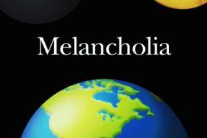 Melancholia (2011) Foto:vía emojifilms.tumblr.com