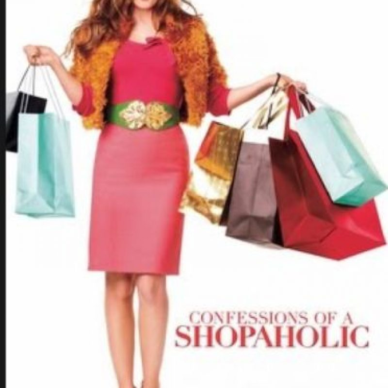 """Casi el 20 por ciento de los encuestados afirmó que también lo hacen cuando finalizan su """"shopping trip"""". Llegan con cosas que no necesitaban. Foto:vía Touchstone Pictures"""