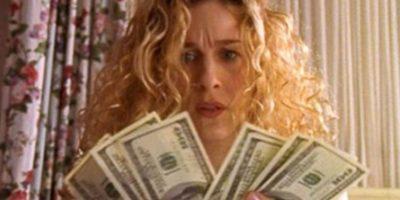 Según un reportaje hecho el año pasado por la cadena CNBC, casi el 7 por ciento de los estadounidenses se categorizan como compradores compulsivos. Foto:vía HBO