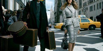 El 18.7% reveló que compraba cosas que no necesitaba. Foto:vía HBO