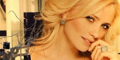 """Ha sido portada de """"Vogue"""", """"Marie Claire"""" y """"Cosmopolitan"""" Foto:Vía facebook.com/YfkeSturm/"""