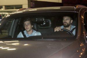 6. Gerrard Piqué Foto:Getty Images