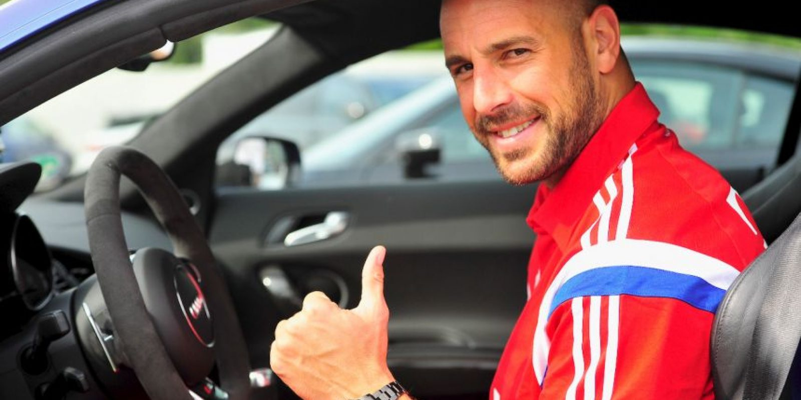 8. Pepe Reina Foto:Getty Images