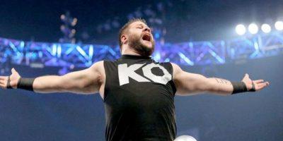 El excampeón de NXT ha causado una revolución en sus primeros días como parte del roster principal de la WWE Foto:WWE