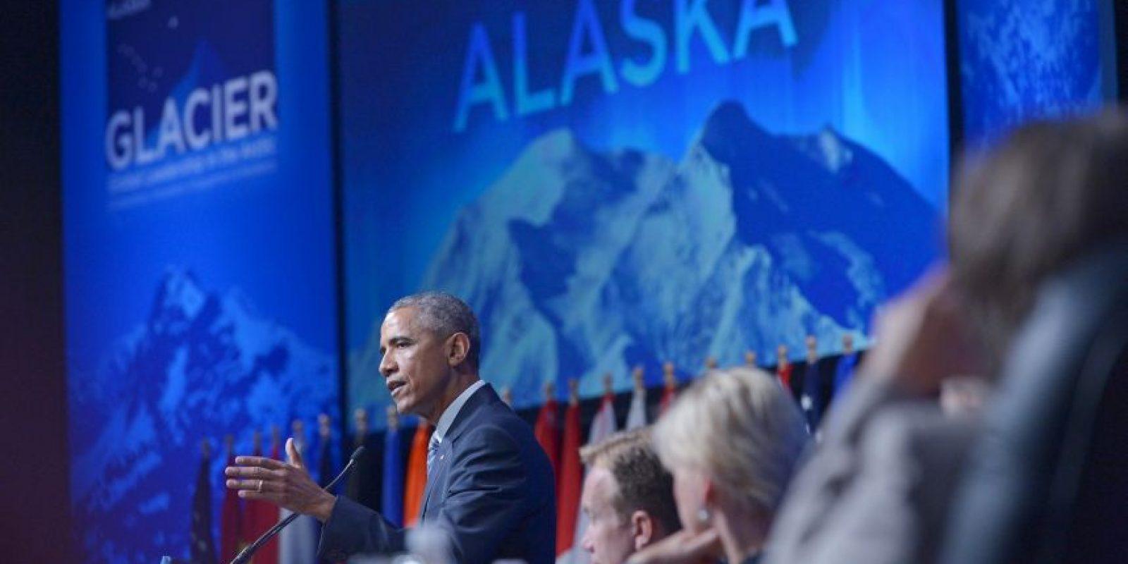 El viajes duró tres días. Foto:AFP