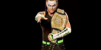 Jeff Hardy Foto:WWE