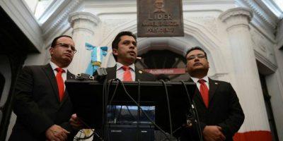 """Líder: """"Manuel Baldizón fue víctima del mayor linchamiento político"""""""