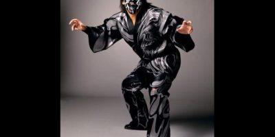 Tuvo una carrera exitosa en Japón y Estados Unidos Foto:WWE